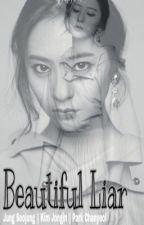 Beautiful Liar by Pyupyu94
