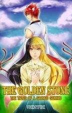 The Golden Stone: The Tales Of A Sacred Gumiho by vhenyfire