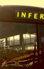 O Auto do Busão do Inferno (Peça de Teatro) by Goldfield