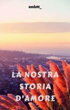 La Nostra Storia D'amore (ChanJi) by sl_yoon