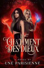 Blood Magic - L'éveil de la sorcière by CetteParisienne