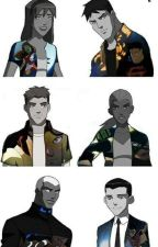 Young Justice X Reader (One Shots) by all_things_dean