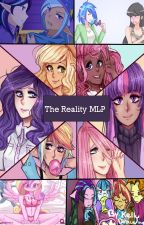 The Reality MLP by Kellydrawing