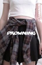 drowning || sonny carisi by olethrus
