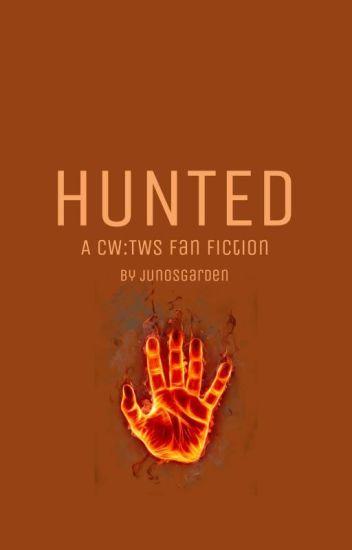 HUNTED ~ STEVE ROGERS [2]