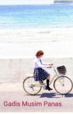 Gadis Musim Panas by Sukajajan