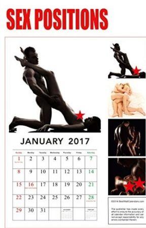 El Calendario de Sofia by Confesiones-sexuales