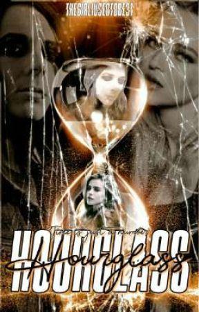 Hourglass || Ricky Horror by thegirliusedtobe31
