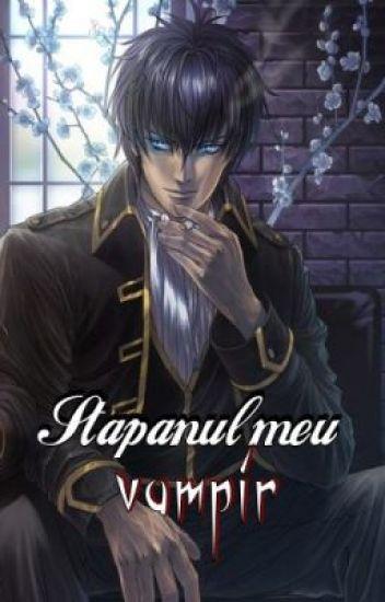 Stapanul Meu Vampir....
