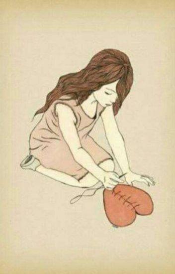 Gambar Kartun Wanita Sakit Hati Patah Hati Terhebat Ranisusilawati Wattpad