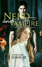 Nerd And The Vampire by Illian_02