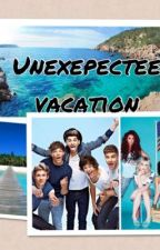 unexepected vacation (1D+LM FanFic) by lovedenise