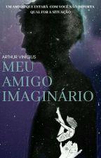 Meu amigo imaginário by ArthurVinicius431