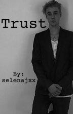 Trust by selenajxx