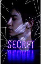Secret • Chanyeol -Askıda- by jonglife