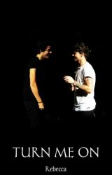 Incontri Harry stili Fanfic Larry
