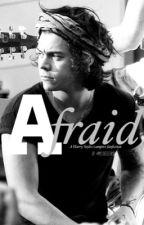 Afraid -Harry Styles Vampire fanfiction by fishingforlouis