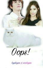 oops! by SeoCkhyunn_