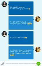 Texting (Dopisivanje) by DayaaStyles