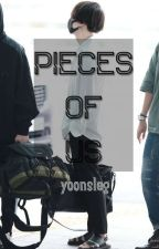 Pieces of Us [kv] by zaet00