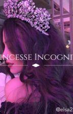 Princesse Incognito TOME1 by elsa24082001