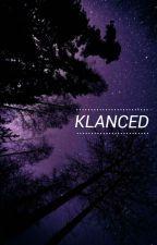 K L A N C E D // Klance One-shots by keyungso