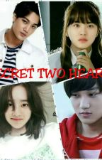 SECRET TWO HEART by nurfitria01101998