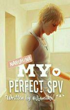 My Perfect SPV by lianiika