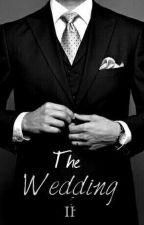 The Wedding II by thronesmarxno
