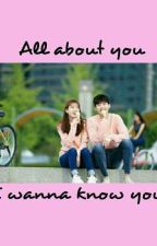 All about you by alnayy
