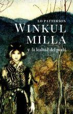Winkul milla y la lealtad del pudú by Lo_Patterson
