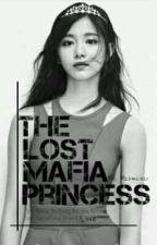 The Lost Mafia Princess by Veraque12mo