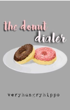 the donut dialer [ongoing] by veryhungryhippo
