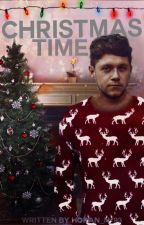 Christmas Time |Niall Horan| by Horan_N_93