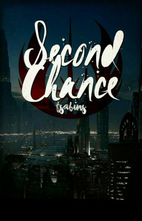 Second Chance by tsabins