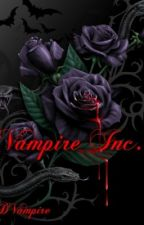 Vampire Inc. by DVampire