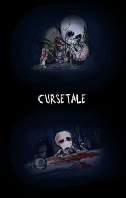 Đọc truyện Cursetale - Vietnamese translate [by DoriDoki]