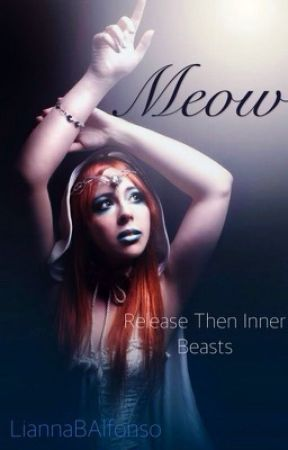 Meow by LiannaBAlfonso