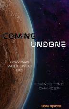 Coming Undone by dexbox97