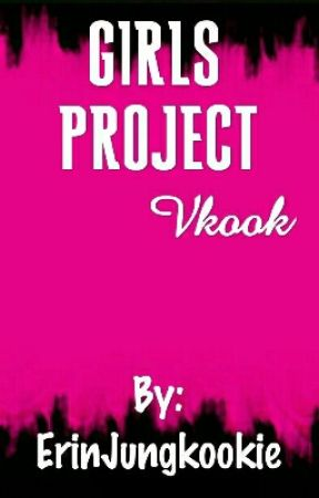 Girls Project• Vkook[GS] by ErinJungkookie