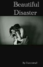 Beautiful Disaster  by Tumistrufi