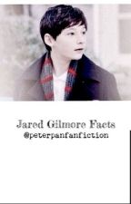 Jared Gilmore Facts by vaniIIalester