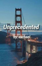 Unprecedented | Bradley Simpson by rachaelpaix