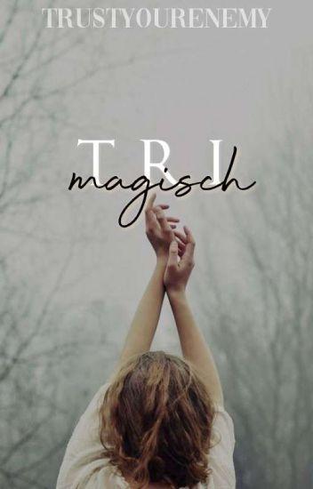 Trimagisch~ Regulus/Sirius Fanfiction
