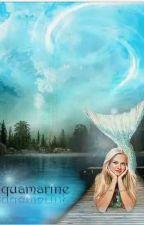 Aquamarine La Reyna by Mili-10