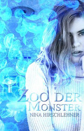 Zoo der Monster by ninahirschlehner