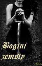 Bogini zemsty by Mojmira