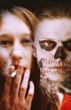 All Monsters Are Human (Violate/American Horror Stories) by YourTypicalLoner_