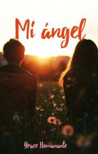 Mi Ángel by gracebsc