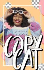 COPYCAT ⇢ WRITING TIPS by cIeopatras